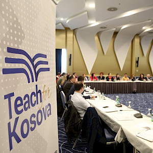 Conference on Education in Kosova