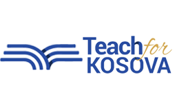 Teach for Kosova logo